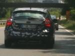 Erlkoenig - Ford Fiesta Stufenheck II