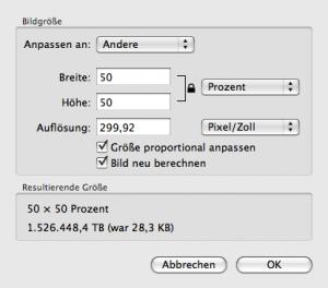 OSX Vorschau - 1.526.448 TB