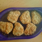 Valess Nuggets Packungsinhalt