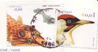 Douro Postkarte Briefmaken