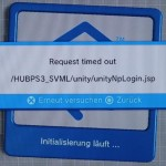 Playstation Home Loginerror