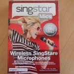 SingStar Mics Packshot Front